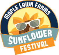 PA Sunflower Festival at Maple Lawn Farms